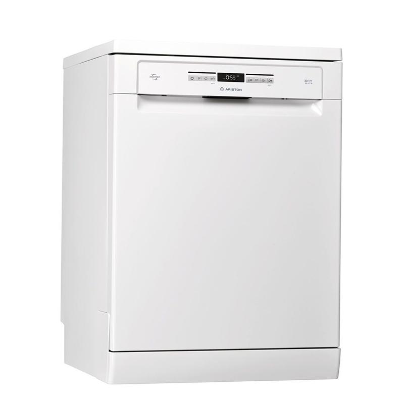 ماشین ظرفشویی آریستون مدل ARISTON LFO 3P23 WL
