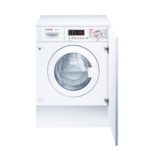 ماشین لباسشویی و خشک کن توکار بوش مدل BOSCH WKD28541EU