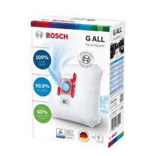 پاکت جارو برقی بوش مدل BOSCH BBZ41FGALL