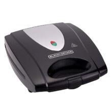 ساندویچ ساز بلک اند دکر مدل Black and Decker TS4080