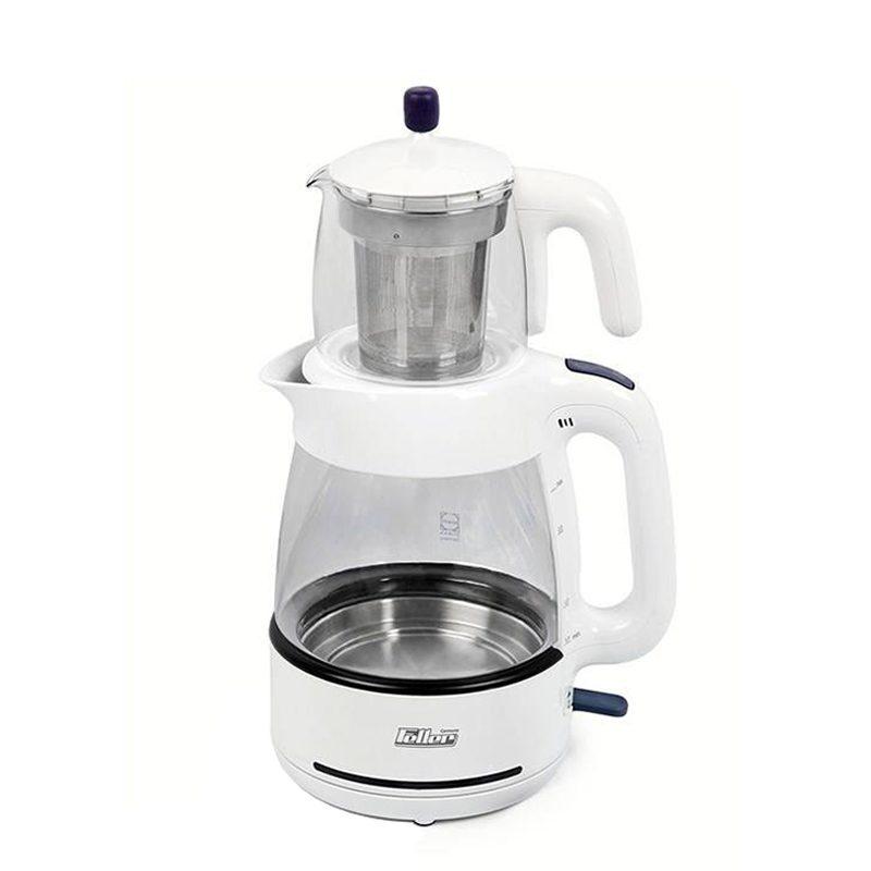 چای ساز فلر مدل FELLER TS 070 W