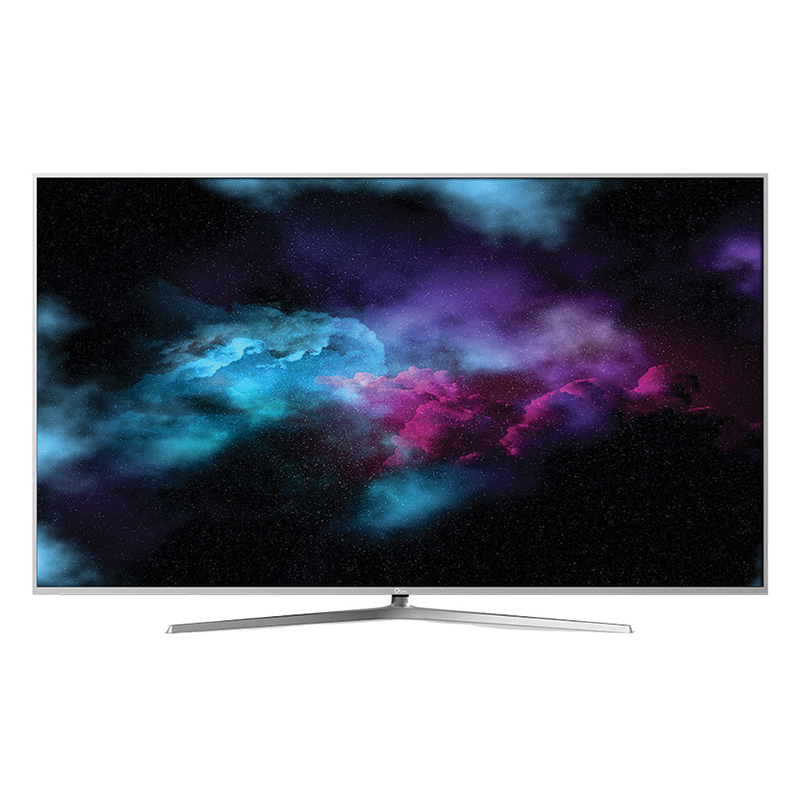تلویزیون 65 اینچ جی پلاس مدل GPLUS UHD 4K GTV-65JU821S