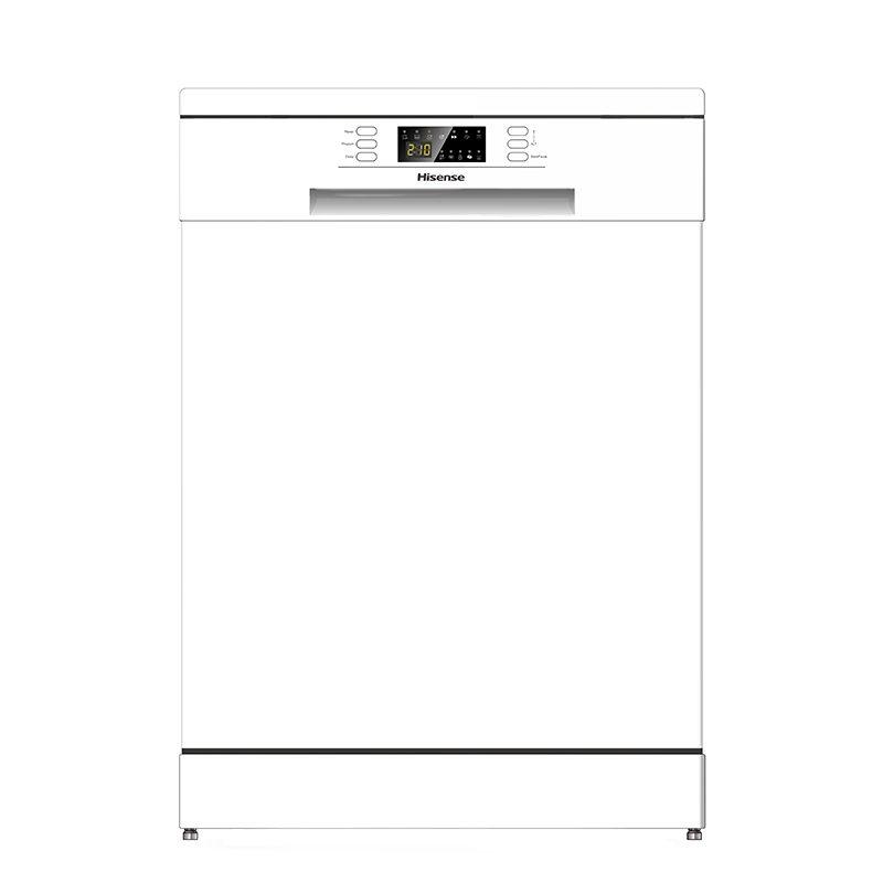 ماشین ظرفشویی هایسنس مدل HISENSE H12DWH