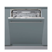ماشین ظرفشویی توکار هات پوینت آریستون مدل HOTPOINT ARISTON HIO 3P23 WL S