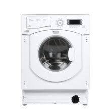 ماشین لباسشویی توکار هات پوینت آریستون مدل HOTPOINT ARISTON BWMD 742