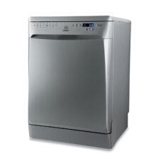 ماشین ظرفشویی ایندزیت مدل INDESIT DFP 58T94 CA NX EU