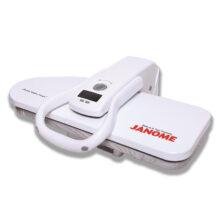 اتو پرس ژانومه مدل JANOME 3000