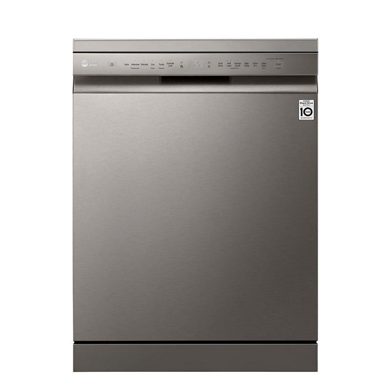 ماشین ظرفشویی ال جی مدل LG DFB512FP