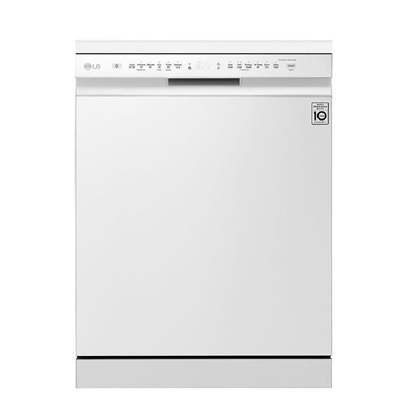 ماشین ظرفشویی ال جی مدل LG DFB512FW