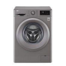 ماشین لباسشویی ال جی مدل LG F2J5TNP7S