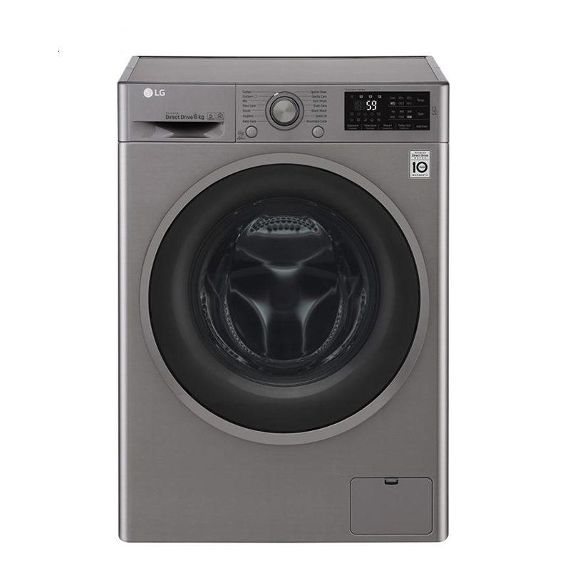 ماشین لباسشویی ال جی مدل LG WM-623ST
