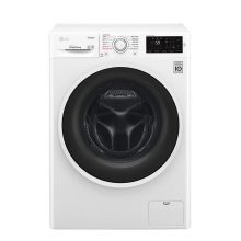 ماشین لباسشویی ال جی مدل LG WM-743SW