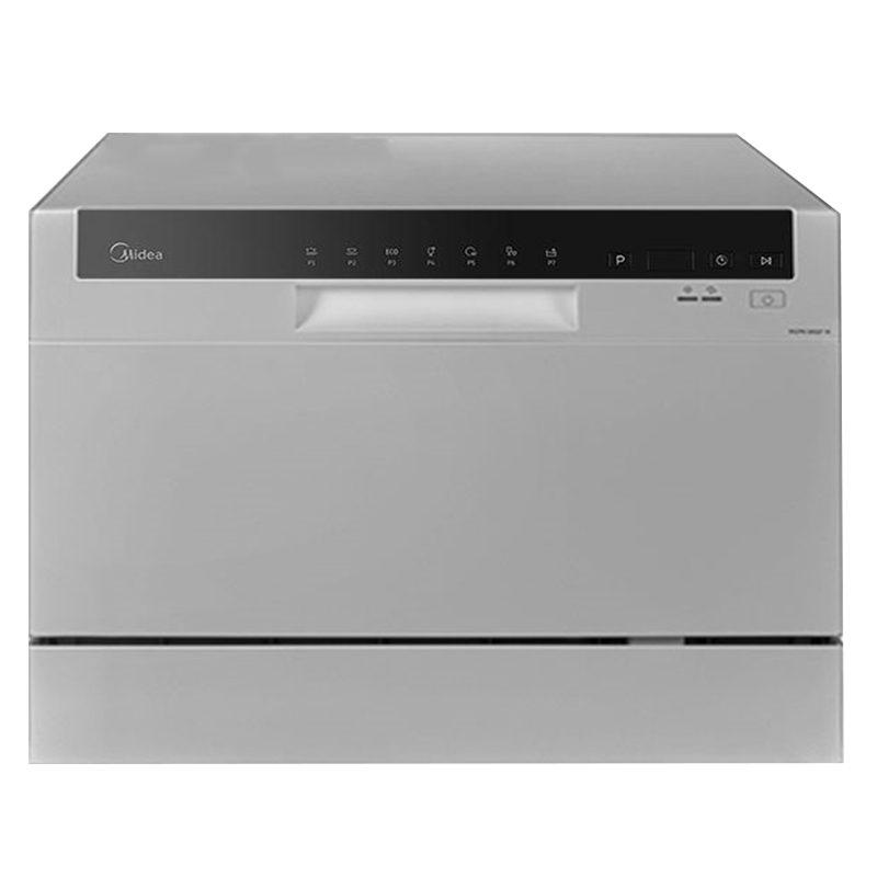 ماشین ظرفشویی رومیزی مایدیا مدل MIDEA WQP6-3602FS