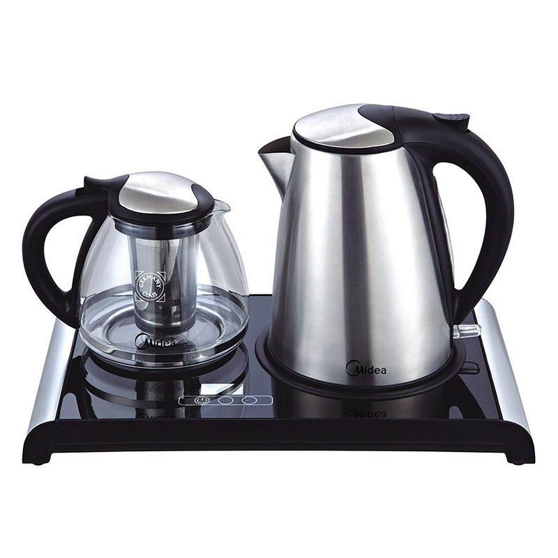 چای ساز مایدیا مدل MIDEA MT-8992T-E1