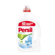 ژل لباسشویی 4200 میلی لیتری پرسیل مدل PERSIL Power Jel 360 Sea