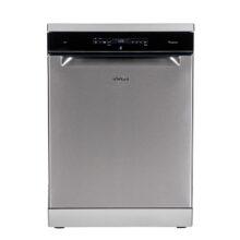 ماشین ظرفشویی ویرپول مدل WHIRLPOOL WFO 3P23 PLX