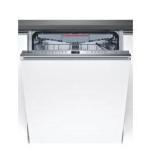 ماشین ظرفشویی توکار بوش مدل BOSCH SMV68MX07E