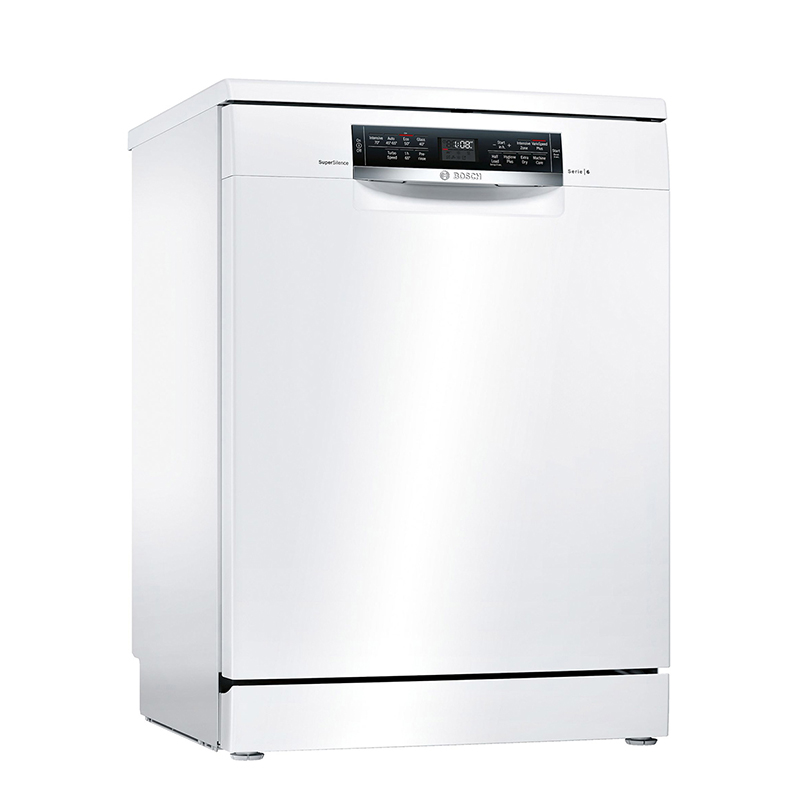 ماشین ظرفشویی بوش مدل BOSCH SMS67NW01B