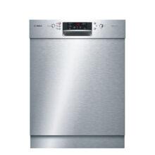 ماشین ظرفشویی توکار بوش مدل BOSCH SMU45JS01B