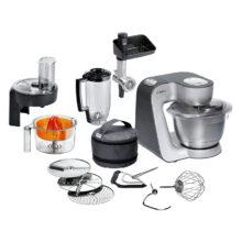 ماشین آشپزخانه بوش مدل BOSCH MUM59340GB