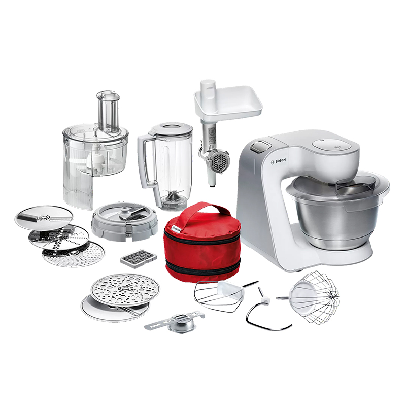 ماشین آشپزخانه بوش مدل BOSCH MUM54270DE