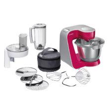 ماشین آشپزخانه بوش مدل BOSCH MUM58420