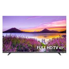 تلویزیون 43 اینچ دوو مدل DAEWOO FULL HD DSL-43K3300