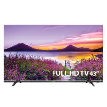 تلویزیون 43 اینچ دوو مدل DAEWOO FULL HD DSL-43K5300