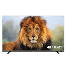 تلویزیون 43 اینچ دوو مدل DAEWOO FULL HD DSL-43K5400B