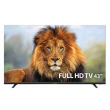 تلویزیون 43 اینچ دوو مدل DAEWOO FULL HD DSL-43K5900