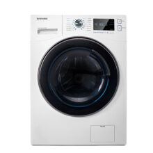 ماشین لباسشویی دوو مدل DAEWOO DWK-8540