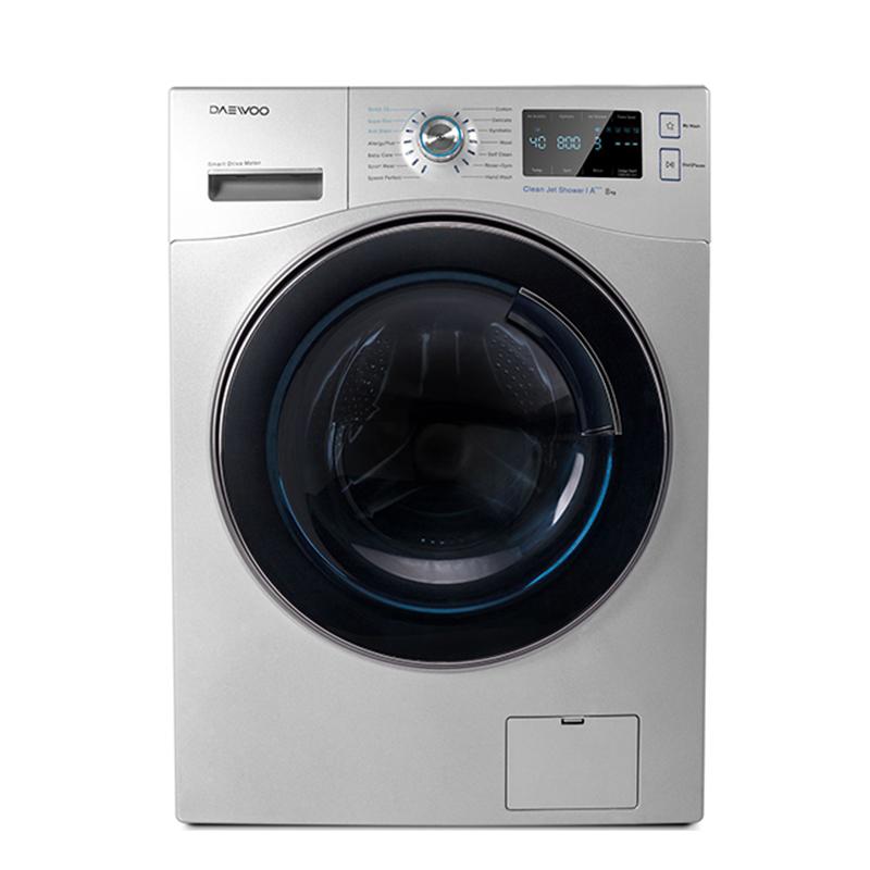 ماشین لباسشویی دوو مدل DAEWOO DWK-8543V