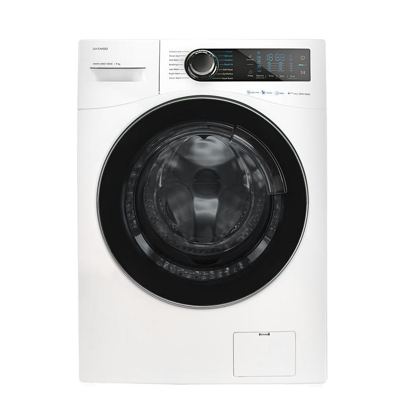 ماشین لباسشویی دوو مدل DAEWOO DWK-9000C