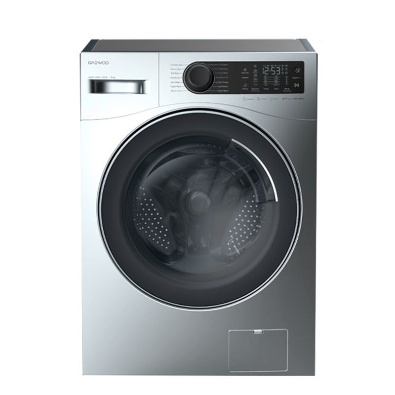 ماشین لباسشویی دوو مدل DAEWOO DWK-9000S