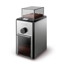 آسیاب قهوه دلونگی مدل DELONGHI KG89