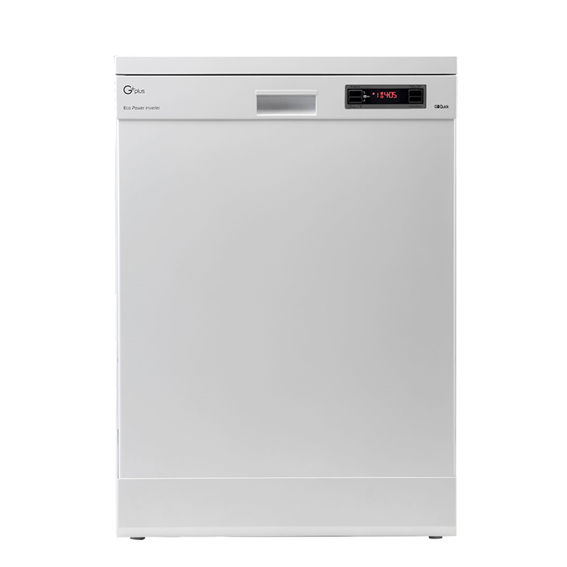ماشین ظرفشویی جی پلاس مدل GPLUS GDW-J441W