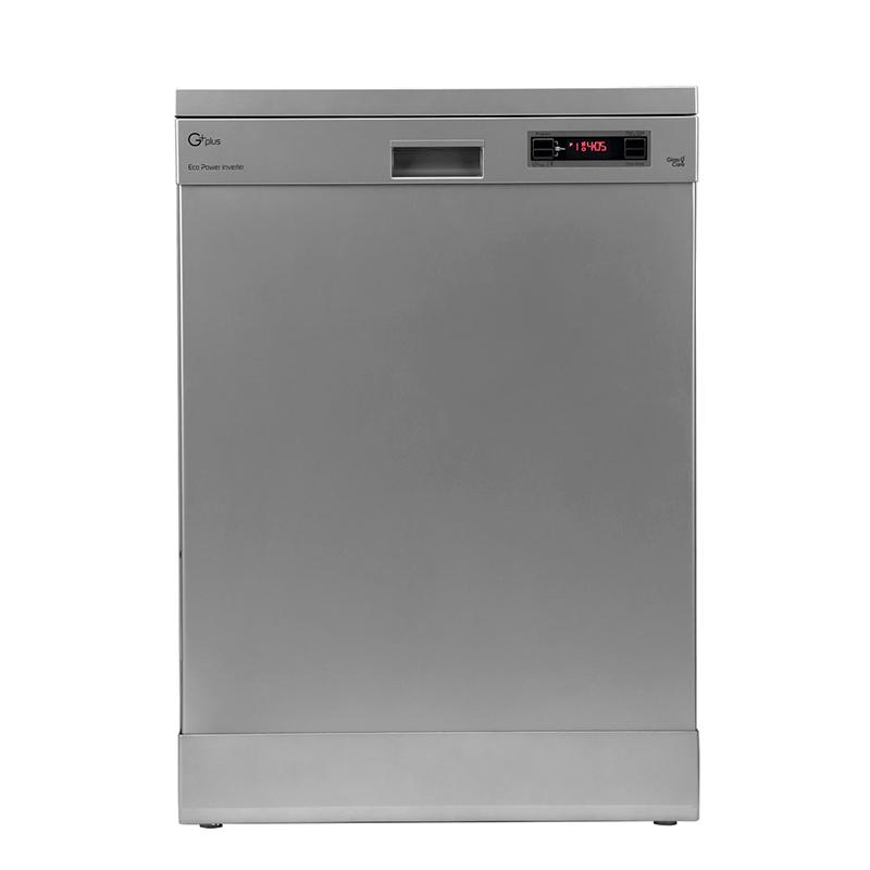 ماشین ظرفشویی جی پلاس مدل GPLUS GDW-J552S