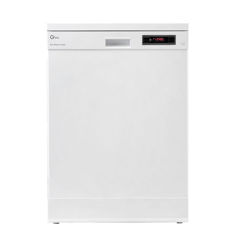 ماشین ظرفشویی جی پلاس مدل GPLUS GDW-J552W