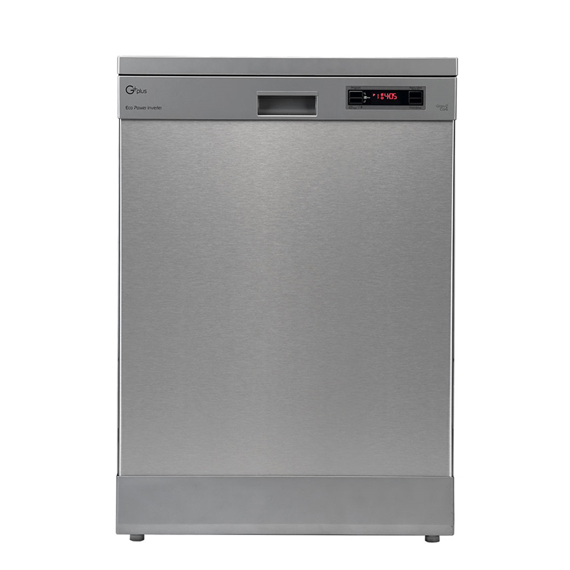 ماشین ظرفشویی جی پلاس مدل GPLUS GDW-J552X