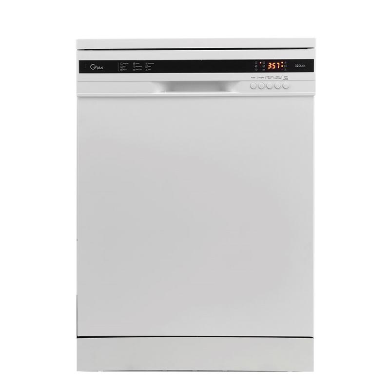 ماشین ظرفشویی جی پلاس مدل GPLUS GDW-K351W