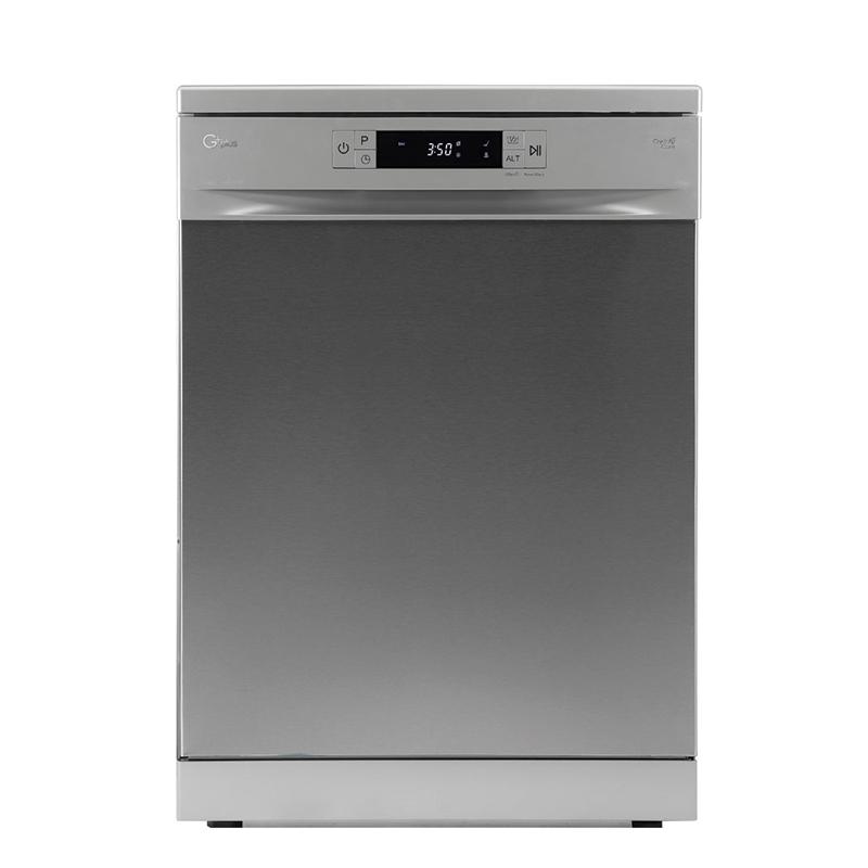 ماشین ظرفشویی جی پلاس مدل GPLUS GDW-K462NS
