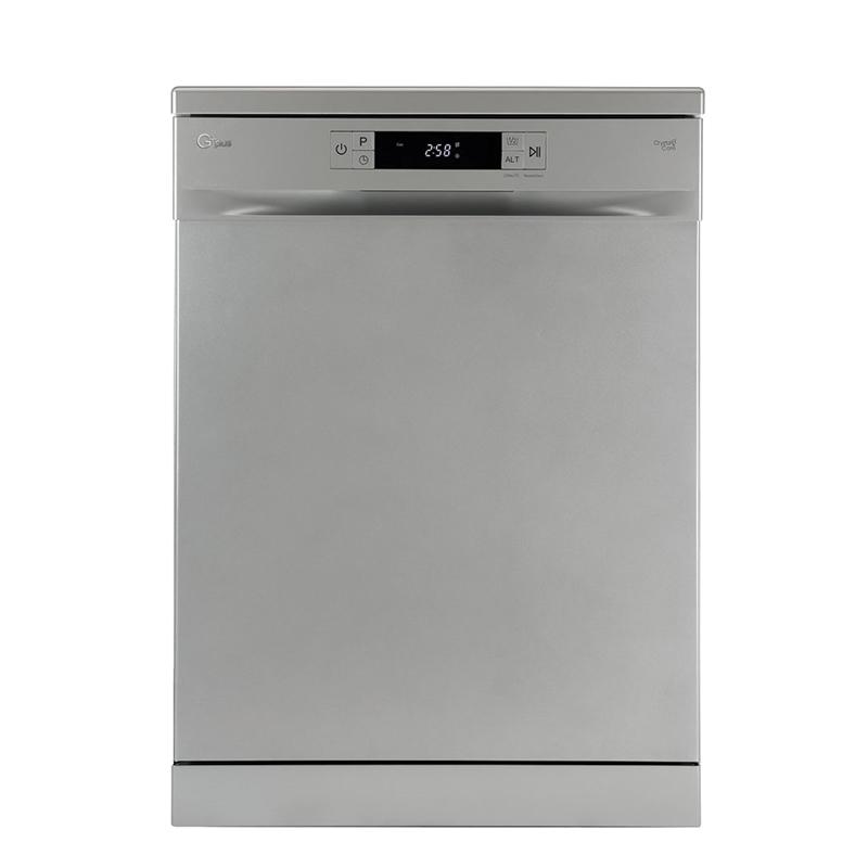 ماشین ظرفشویی جی پلاس مدل GPLUS GDW-K462S