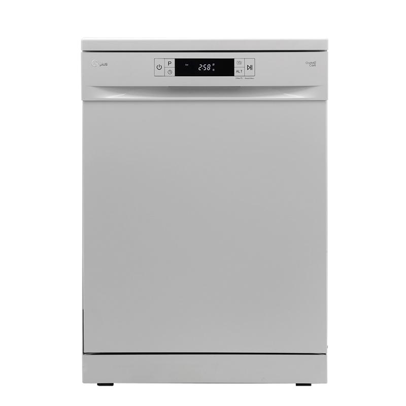 ماشین ظرفشویی جی پلاس مدل GPLUS GDW-K462W