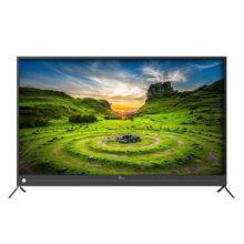تلویزیون 49 اینچ جی پلاس مدل GPLUS UHD 4K GTV-49JU812N