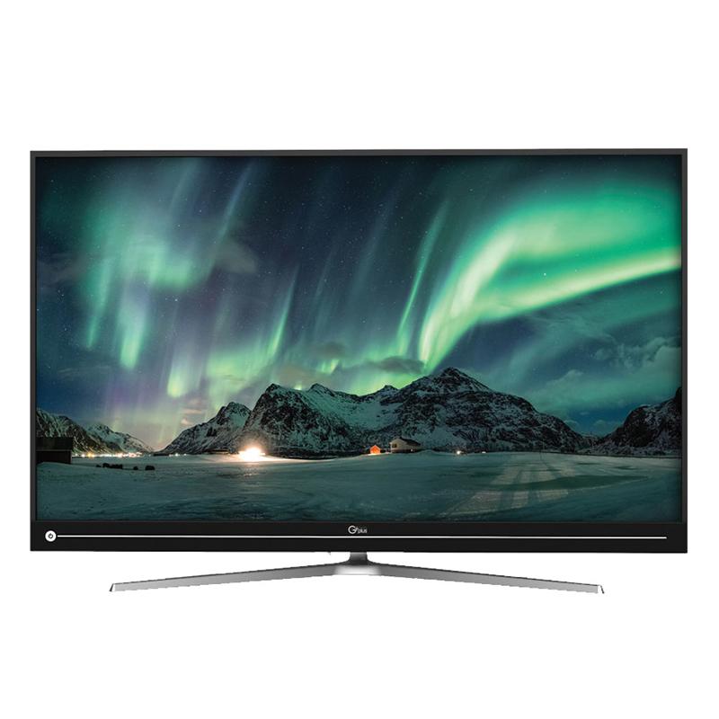 تلویزیون 55 اینچ جی پلاس مدل GPLUS UHD 4K GTV-55JU811N
