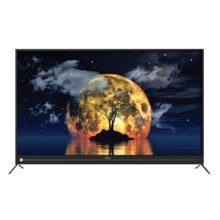 تلویزیون 55 اینچ جی پلاس مدل GPLUS UHD 4K GTV-55JU812N