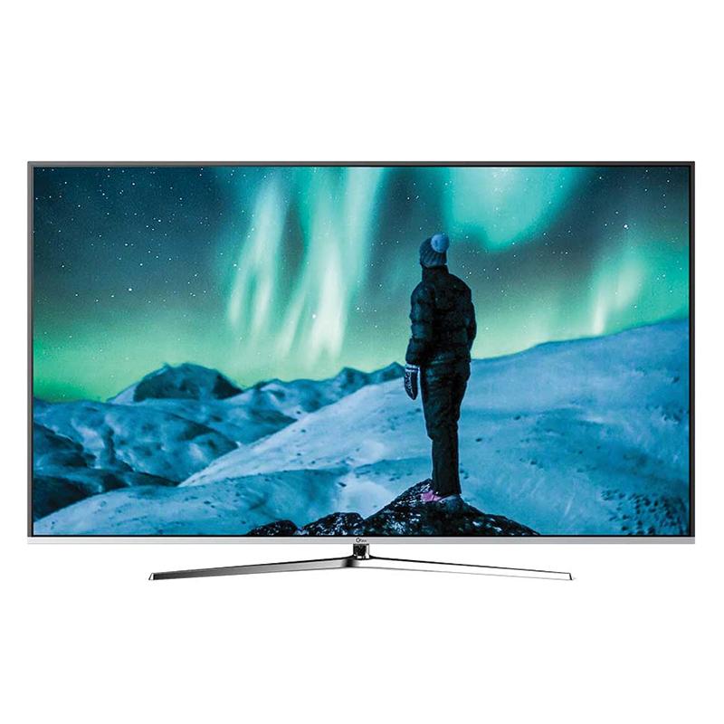 تلویزیون 58 اینچ جی پلاس مدل GPLUS UHD 4K GTV-58LU721S