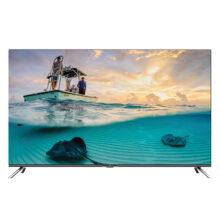 تلویزیون 58 اینچ جی پلاس مدل GPLUS UHD 4K GTV-58LU722S