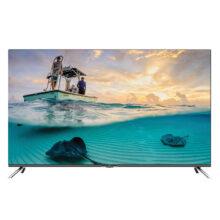 تلویزیون 65 اینچ جی پلاس مدل GPLUS UHD 4K GTV-65LU722S