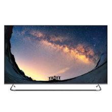 تلویزیون 75 اینچ جی پلاس مدل GPLUS QLED 4K GTV-75LQ921S